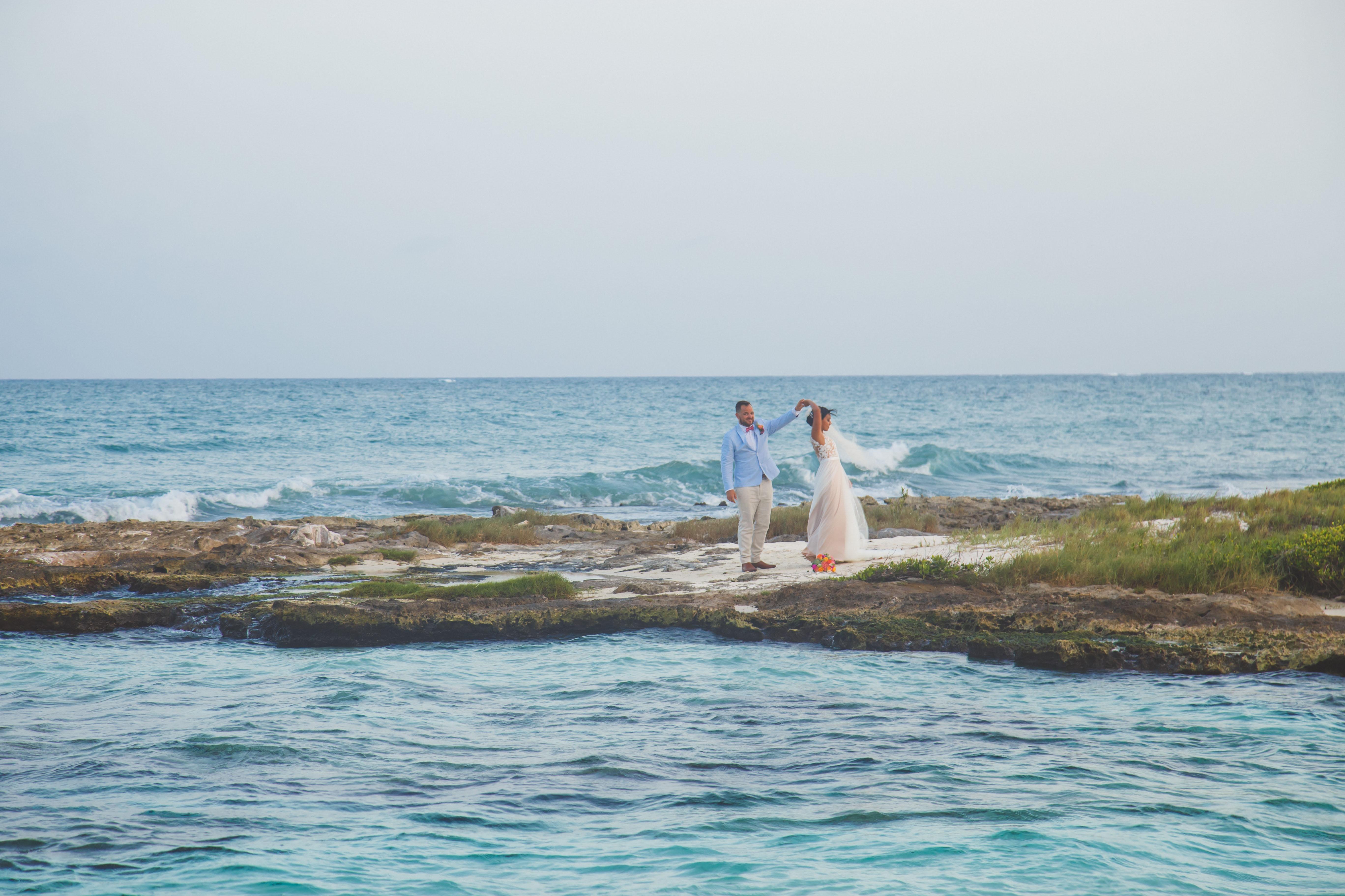 wedding in tulum