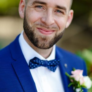 groom