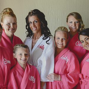 Brideteam