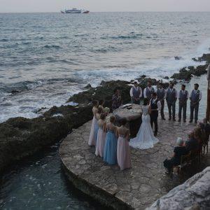 ceremony.xcaret