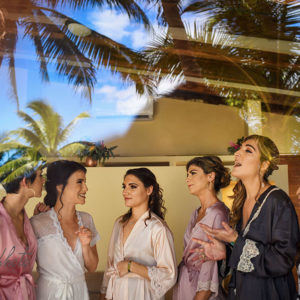 Blue Venado Wedding Riviera Maya Mexico C+E. Vanessa Cruz Photog